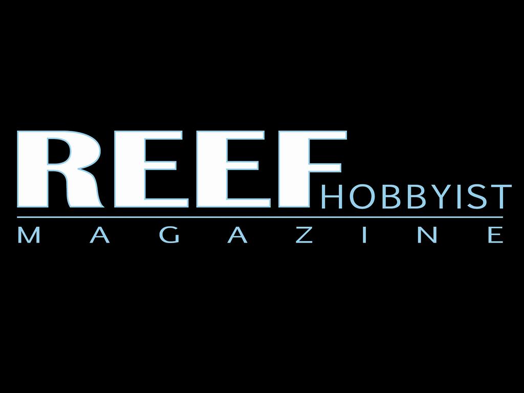 www.reefhobbyistmagazine.com