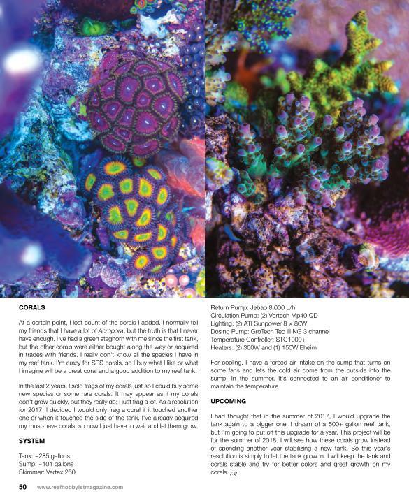 Archives | Reef Hobbyist Magazine